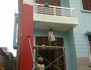 Phong thủy khi sửa chữa nhà